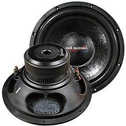 "American Bass Godfather GF1522 6000 Watt Max 15"" 400 oz Magn"