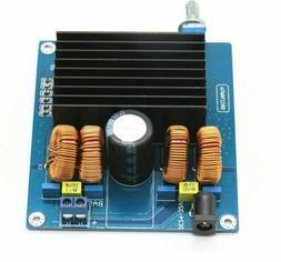 Amplifier Board New Pattern 1.0 Channel Power 200w Class D S