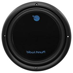 Audio Anarchy 15 Inch Woofer Dual 4 Ohm Voice Coil Poly Inje