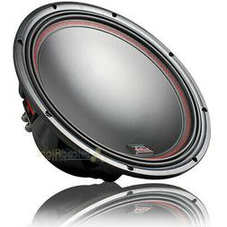 """MTX Audio 12"""" Subwoofer Dual 2 Ohm 800W Max Power Thunder 55"""