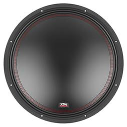 MTX Audio 5515-44 5500 Series Subwoofer