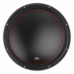 MTX Audio 5512-22 5500 Series Subwoofer