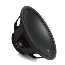 MTX Audio 5515-22 5500 Series Subwoofer