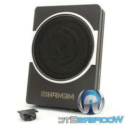 """MEMPHIS AUDIO MXA110SPD 10"""" MARINE BOAT SUBWOOFER SPEAKER &"""