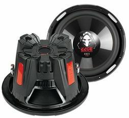 """BOSS Audio P126DVC 12"""" 4600W Car Power Subwoofers DVC 4 Ohm"""