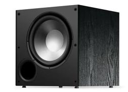 audio psw108 black 10 monitor series powered