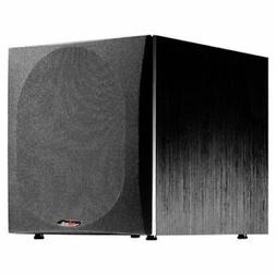 "Polk Audio PSW505 BLACK 12"" Powered Subwoofer NEW"