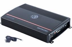 Memphis Audio SRX1200D.1 Class D Mono 2,400 WATTS Subwoofer