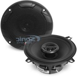 MTX Audio TERMINATOR522 RMS Coaxial Speakers - Set of 2