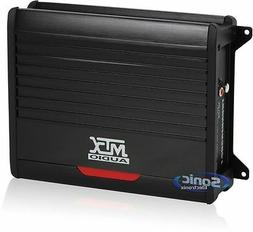 MTX Audio THUNDER500.1 Thunder Series Car Amplifier