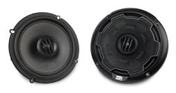 MTX Audio THUNDER65 Thunder Coaxial Speakers - Set of 2