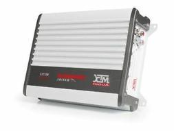 MTX Audio WET75.2 200W RMS 2-Channel Class A/B Marine Amplif