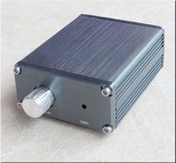 B3 100W Subwoofer Amplifier Full Frequency Mono Amplifier Ho
