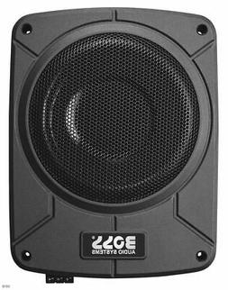 BOSS Audio BAB8 8 inch 800-watt Amplified Subwoofer System w