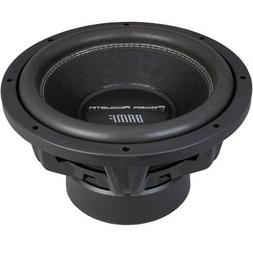 Power Acoustik BAMF-122 Bumper-122 Subwoofer 3500 Watts 12 i