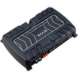 POWER ACOUSTIK BAMF1-5000D BAMF Series Monoblock Class D Amp