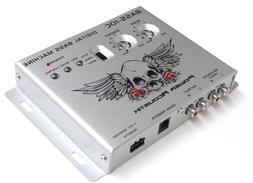 Power Acoustik BASS-10C Digital Bass Restoration Proccessor
