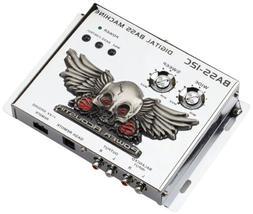 Power Acoustik BASS-12C Digital Bass Restoration Proccessor