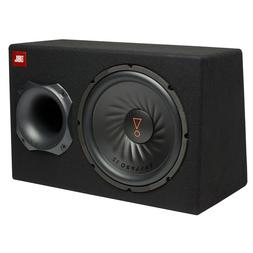 "JBL BASSPRO12 Ported Powered Subwoofer with 12"" Sub and 150-"