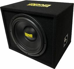 """Bass Rockers BB12S 