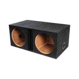 Atrend-bbox E12dv B Box Series Dual Vented Enclosure With Di