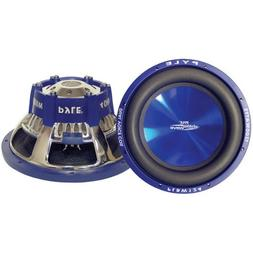"""Blue Wave High-Powered Subwoofer - 12"""", 1200W Max"""