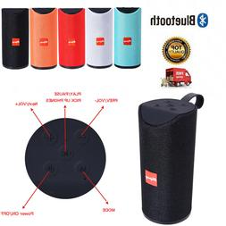 Bluetooth Wireless Speaker Portable Outdoor Rechargeable Sup