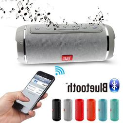 Bluetooth Wireless Speaker Portable Outdoor Waterproof Super