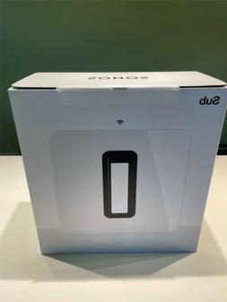 Brand New Sonos SUB Gen 3 Wireless Subwoofer, White *Retail