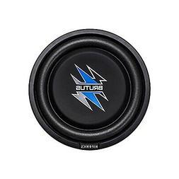 "Hifonics 8"" Brutus Series Shallow Subwoofer 400W Max 4 Ohm D"