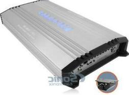 Hifonics Brx3016.1d Brutus Monoblock Super D-class Amp