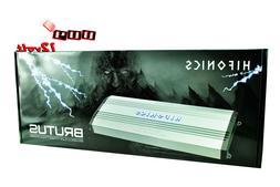 Hifonics BRX4016.1D Brutus 4000 Watt Mono Amplifier Car Audi
