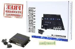 Hifonics BXIPRO 1.0 Bass Enhancement Processor