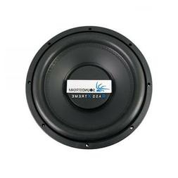 "Soundstream BXW124 Bass Xtreme 2400W Max DVC 2 Ohm 12"" Subwo"