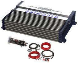 Hifonics BXX1200.1D 1200 Watt RMS Mono Car Amplifier Class D
