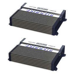 Hifonics BXX800.4 Brutus 800W RMS A/B 4 Channel Car Audio Am