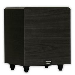 Acoustic Audio by Goldwood Home Theater Subwoofer 6.5 in. 25
