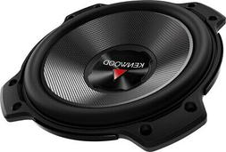 Kenwood 10 Inch 1300 Watt 4 Ohm Car Audio Power Stereo Subwo