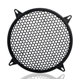 Car Audio Speaker Sub Woofer Grille Guard Protector Cover 6