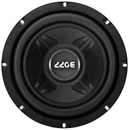 Car Subwoofer Audio 600 Watt 8 Inch 4 Ohm Auto Vehicle Speak