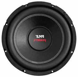 Car Subwoofer Speaker, 15 Inch 2000 Watt Dual Voice Coils 4-