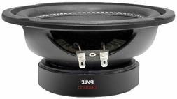 Car Vehicle Subwoofer Audio Speaker-6 Inch Non-Pressed Paper