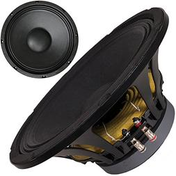 """EMB PROFESSIONAL CB-18 18"""" 2000W REPLACEMENT SPEAKER FOR JBL"""