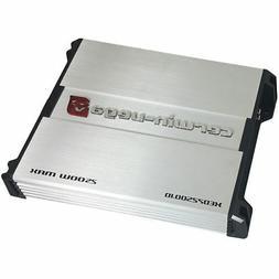 CERWIN VEGA 2500W Class-A/B Monoblock 1 Ohm Stable Car Ampli