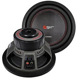 CERWIN VEGA VPRO104D Pro 1400 Watts Max 10-Inch Dual Voice C