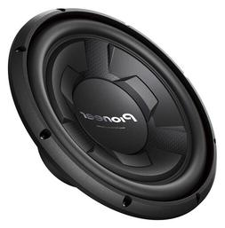 "Pioneer Champion Series TS-W126M 1300 Watts 12"" Single 4 Ohm"