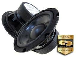 """CDT Audio CL-6MSUB.2 6.5"""" Coated Carbon Reinforced Cone 2"""