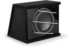 JL Audio CLS113RG-W7AE One 13W7-D1.5 Sub loaded in a sealed