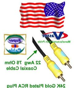 Super E Cable_20856_Mini Din 4 Pin Keyboard & Mouse  Cable 1