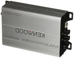compact automotive marine amplifier